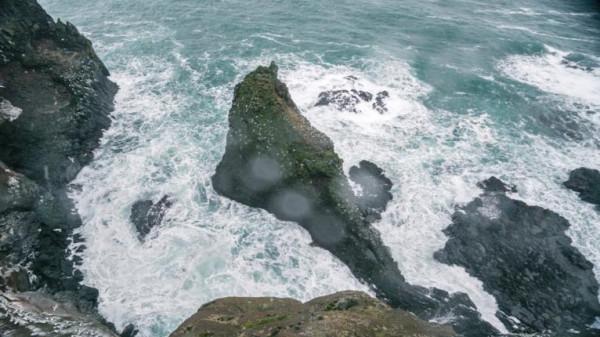 اكتشاف صفيحة (القيامة) المفقودة مخبأة تحت المحيط الهادئ