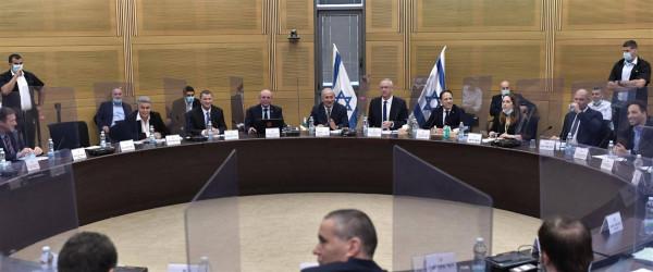 الحكومة الإسرائيلية تصادق على تمديد مفعول الخطة الخمسية للنهوض بالمجتمع العربي