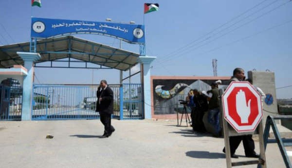 معبر (إيرز): مفتوح للحالات الإنسانية فقط ومغلق أمام التجار والمواطنين