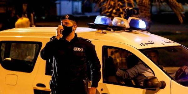 الداخلية في غزة تؤكد استمرار حظر التجول المسائي يومياً