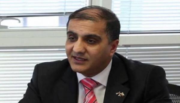 سفير فلسطين ببلغاريا يُطالب بمنع دخول المستوطنين وبضائع المستوطنات إلى بلغاريا