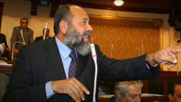 وفاة برلماني مصري سابق بعد إعلان نتيجة زوجته في الانتخابات