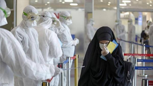 الصحة الإيرانية: حالة وفاة بفيروس (كورونا) كل خمس دقائق