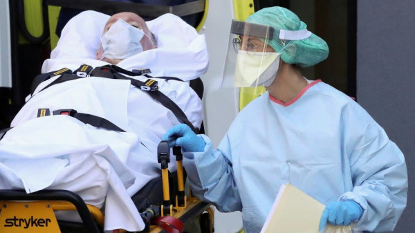 الخارجية: 274 وفاة و6596 إصابة بـ (كورونا) في صفوف جالياتنا حول العالم