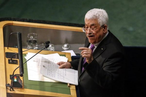 بالغالبية العظمى.. المجتمع الدولي يتبنى رؤية الرئيس عباس بشأن مؤتمر دولي للسلام
