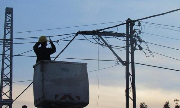 كهرباء غزة: تعطل مفاجئ على خط الشعف المغذي لمحافظة شمال القطاع