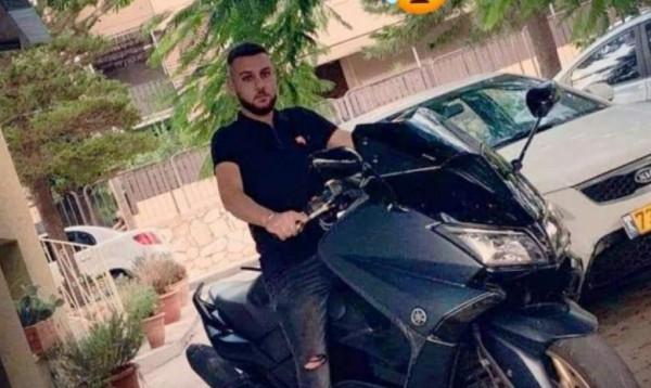 مقتل الشاب آدم أمون بجريمة إطلاق نار في يركا
