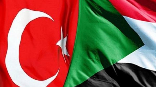 وزير خارجية السودان يشيد بمستوى العلاقات مع تركيا