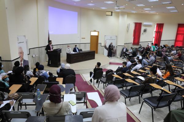 """""""التعليم العالي"""" تطلق فعاليات مشروع أمل لتعزيز ثقافة حقوق الإنسان والنوع الاجتماعي"""