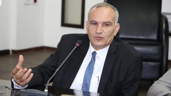 وزير الاتصالات: مليار و100 مليون دولار خسائر شركاتنا نتيجة انتهاكات الاحتلال لقطاع الاتصالات