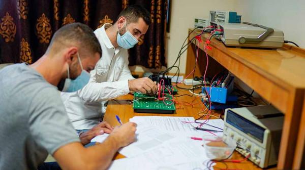 """جامعة بيرزيت تحصل على اعتماد برنامج ماجستير """"هندسة الحاسوب"""""""