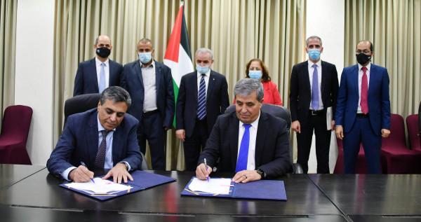 بمبلغ 6.58 مليون دولار.. توقيع اتفاقية بين البنك الإسلامي و(بكدار) لدعم الصحة