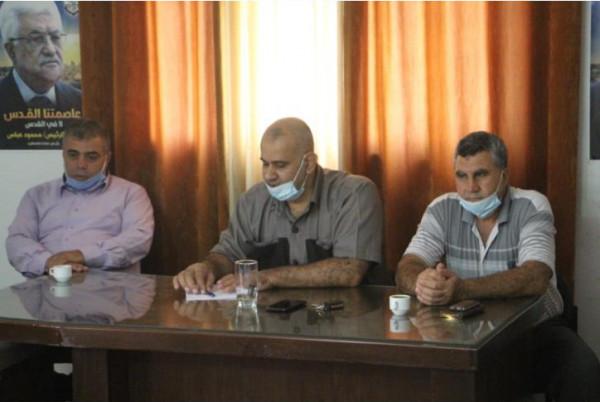 فتح: تبني مجلس الأمن لمبادرة الرئيس يشكل انتصاراً للدبلوماسية الفلسطينية