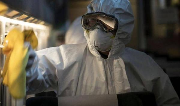 تسجيل ثماني وفيات و480 إصابة جديدة بفيروس (كورونا) في إسرائيل