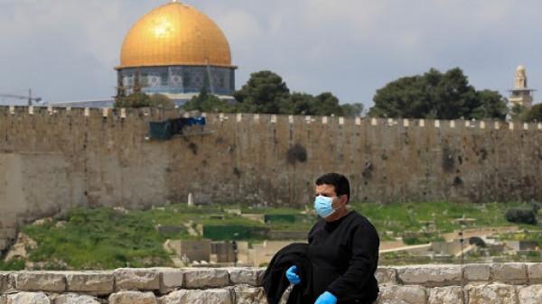 القدس: حالة وفاة و30 إصابة جديدة بفيروس (كورونا) خلال يومين