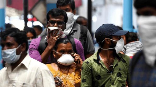 الهند: إصابات فيروس (كورونا) تقترب من ثمانية ملايين