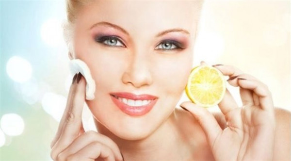 الليمون حل سحري للعناية بالبشرة والشعر والأظافر