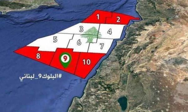 الطاقة الإسرائيلية: اختتام الجزء الاول من مباحثات ترسيم الحدود البحرية مع لبنان