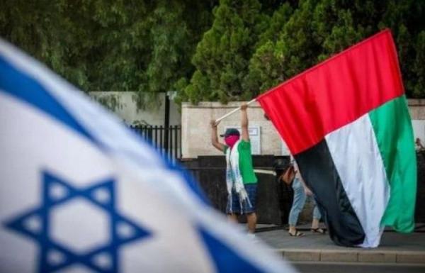 (معاريف): الإمارات توقع اتفاقا مع إسرائيل لاستيراد نبيذ الجولان