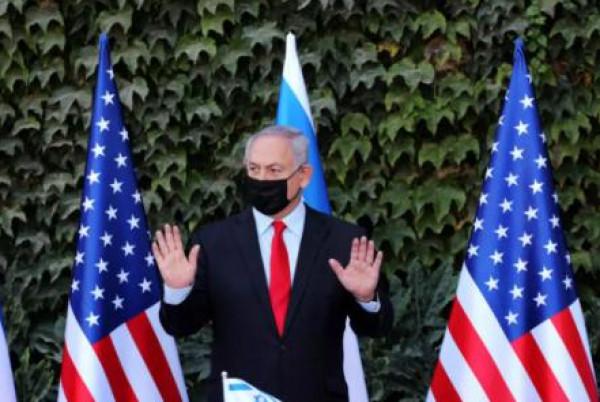 حركة (فتح) تُهاجم اتفاقية أمريكية إسرائيلية بالضفة والجولان