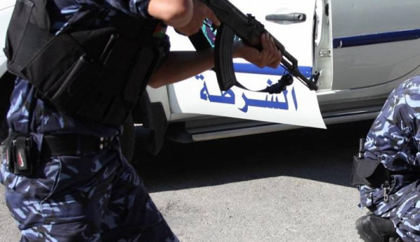 موقوف يُشعل النار بإحدى نظارات بيت لحم والشرطة تفتح تحقيقاً بالحادثة