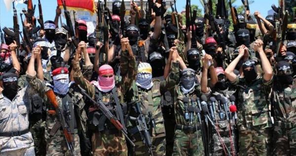 فصيل بالمقاومة: لن نسمح للاحتلال باستمرار عدوانه على أبناء شعبنا