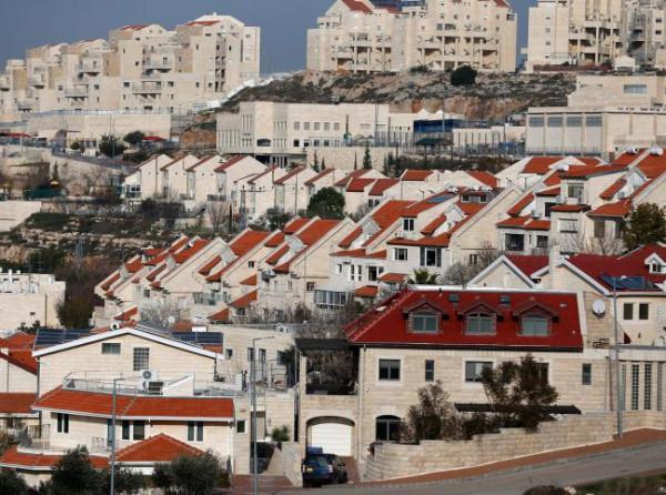 لينك: اعلان اسرائيل موافقتها بناء وحدات استيطانية جديدة انتهاك جسيم للقانون الدولي