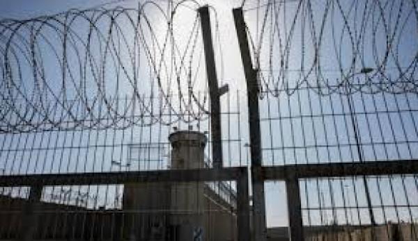 """نادي الأسير: إصابة (12) أسيراً بفيروس (كورونا) في سجن """"جلبوع"""""""