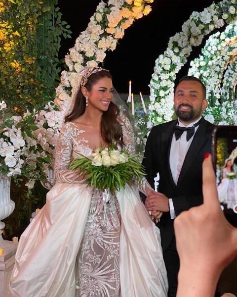 نائبة تونسية تنتقد زواج درة .. وضرتها توضح علاقتها بزوجها