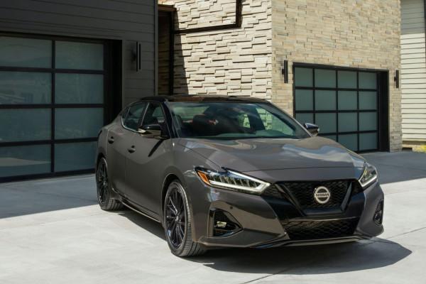 شاهد: أسعار وتصميم سيارة نيسان (Nissan Maxima 2021)