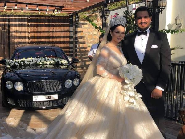شاهد: مشاهير هربوا من حفلات الزفاف الصاخبة في زيجاتهم