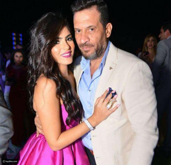 شاهد: حب ورقص وأحضان..أكثر ما يظهره ماجد المصري من علاقته بزوجته