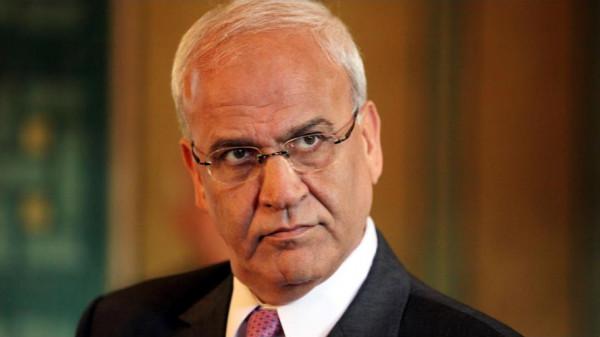 ماذا تضمن بيان الحكومة المصرية بعد إعلان وفاة صائب عريقات