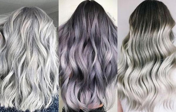 شاهدي: أجمل ألوان صبغات الشعر للخريف