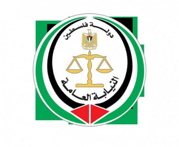نيابة غزة تفتح تحقيقات بـ 399 قضية جرائم المساس بالأمن العام