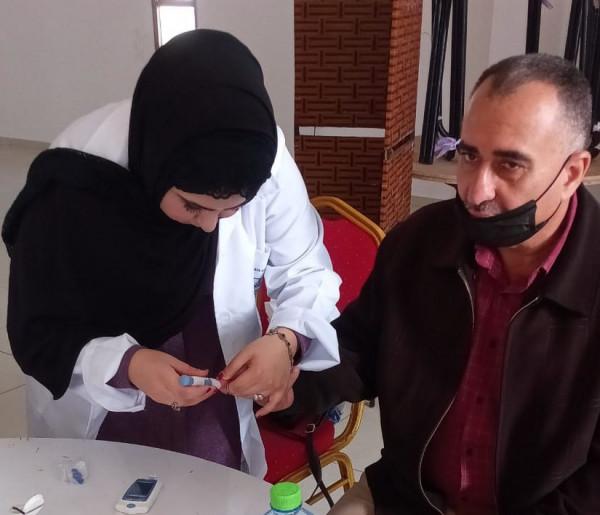 بمناسبة اليوم العالمي للسكري.. يوم طبي مجاني في ذنابة