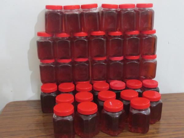 الإسراء تباشر بتوزيع الزيت على طلابها والمحتاجين في أريحا