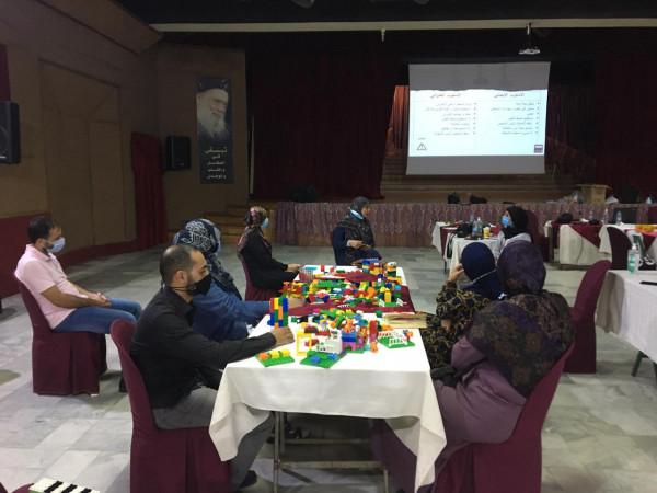 """جمعية """"طفل الحرب"""" الهولندية تنظم برنامجاً تدريبياً للكادر التربوي والرعائي في لبنان"""