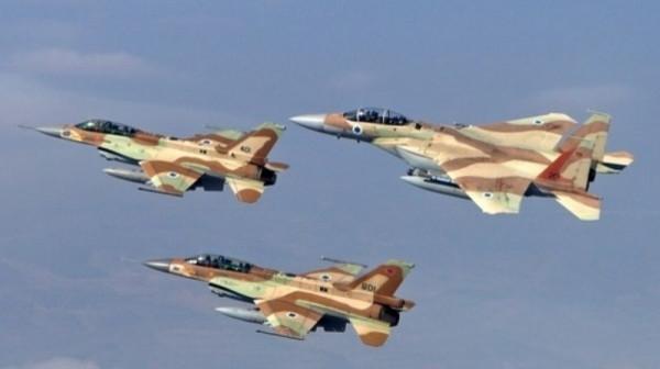 الطيران الإسرائيلي ينفذ غارات وهمية فوق قرى جنوب لبنان