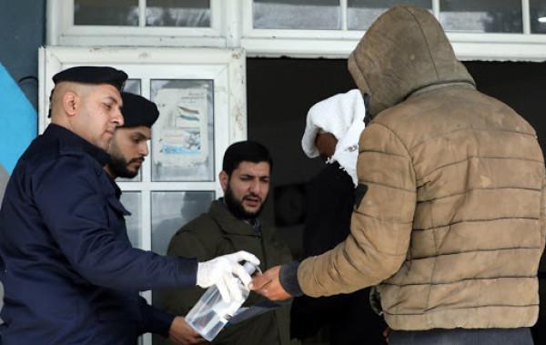 لجنة السلامة العامة تدعو المواطنين للإلتزام باجراءات السلامة من (كورونا)