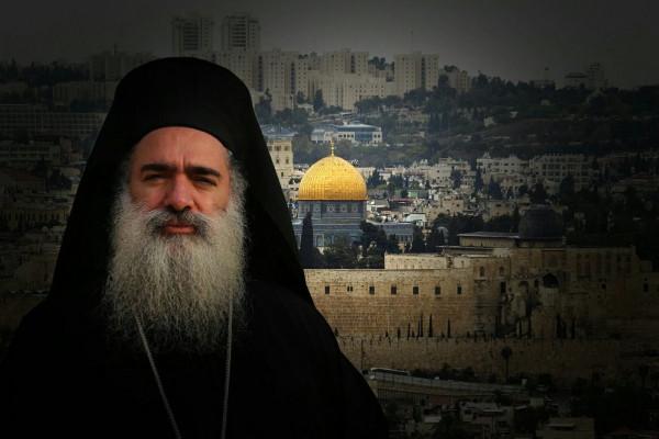 حنا: نتضامن مع وزير القدس السابق خالد ابو عرفة