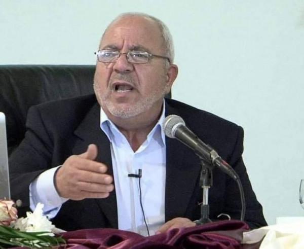 وفاة عالم أردني في تفسير القران الكريم بفيروس (كورونا)