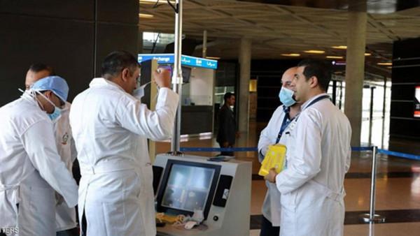 الأردن يواصل تسجيل أرقام مرتفعة بمعدل الإصابات اليومية بفيروس (كورونا)