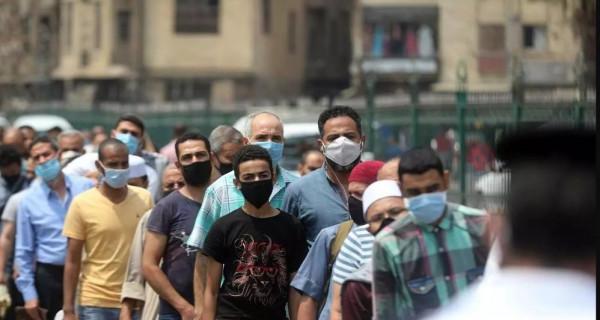 مصر: سلالة (كورونا) جديدة تنتشر في البلاد