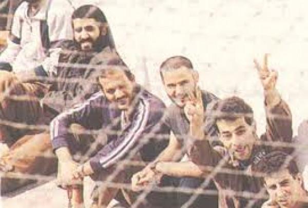 الأسير محمد الطردة يدخل عامه الاعتقالي السادس في سجون الاحتلال