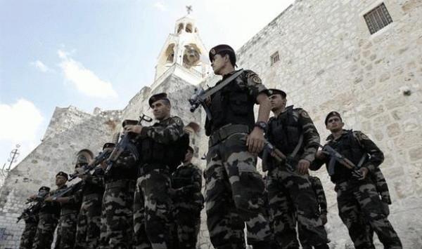 حركة (حماس) تشن هجوماً على السلطة الفلسطينية