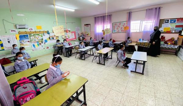"""سلفيت: قرارٌ باستمرار إغلاق مدارس """"كفر الديك"""" في المحافظة"""