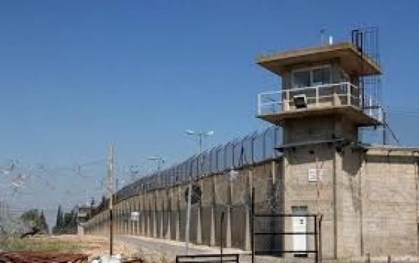 نادي الأسير: الوضع الصحي داخل السجون هو الأسوأ منذ بداية الاحتلال