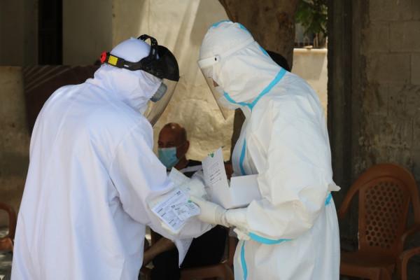 سلفيت: تسجيل 20 إصابة جديدة بفيروس (كورونا) في المحافظة