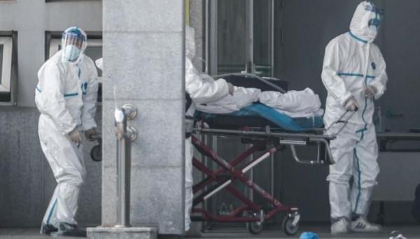 فرنسا تسجل انخفاضاً ملحوظاً بعدد الإصابات والوفيات اليومية بفيروس (كورونا)